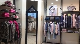 la moda abbigliamento