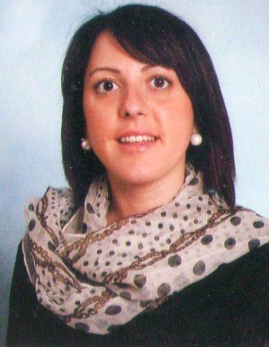 DOTT.SSA CASCIONE SARA Bari