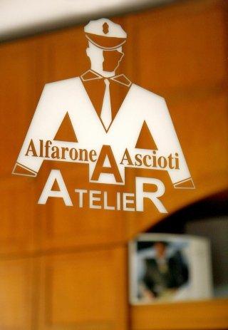 Atelier Alfarone Ascioti