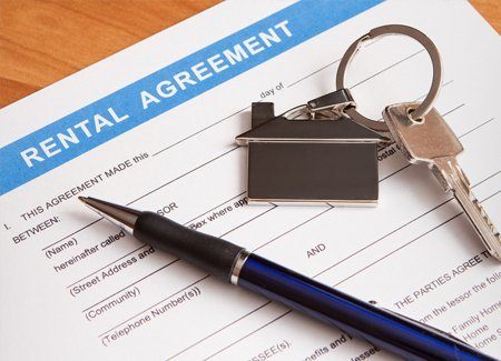 Housing lease advice