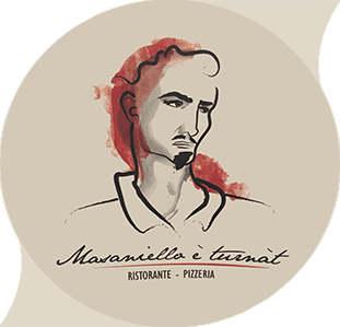 MASANIELLO E' TURNAT