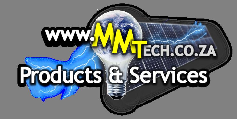 MMTech Button