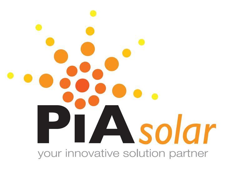 Pia Solar