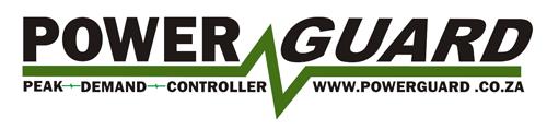 Power Gaurd Logo