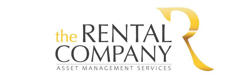 The Rental Company Logo