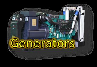 Generators Button
