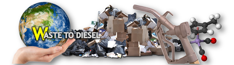 MMTech Waste to Diesel
