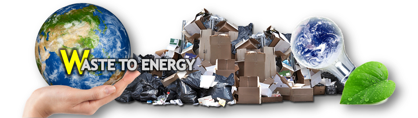 MMTech Waste to Energy