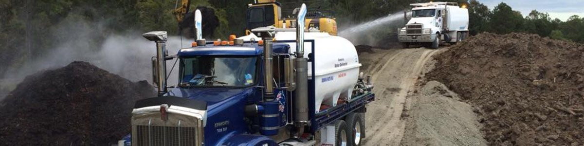 timberlea transport water services experienced service