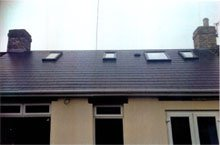 Roof specialist - Consett, County Durham - First Class Roofing - New Roof
