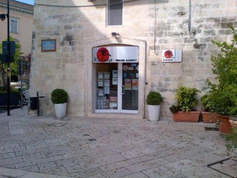 agenzia viaggi Matera