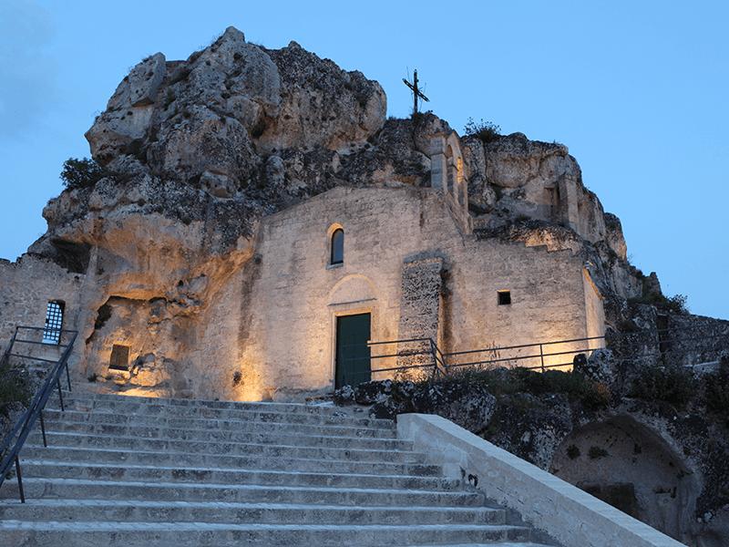 Chiesa di Matera