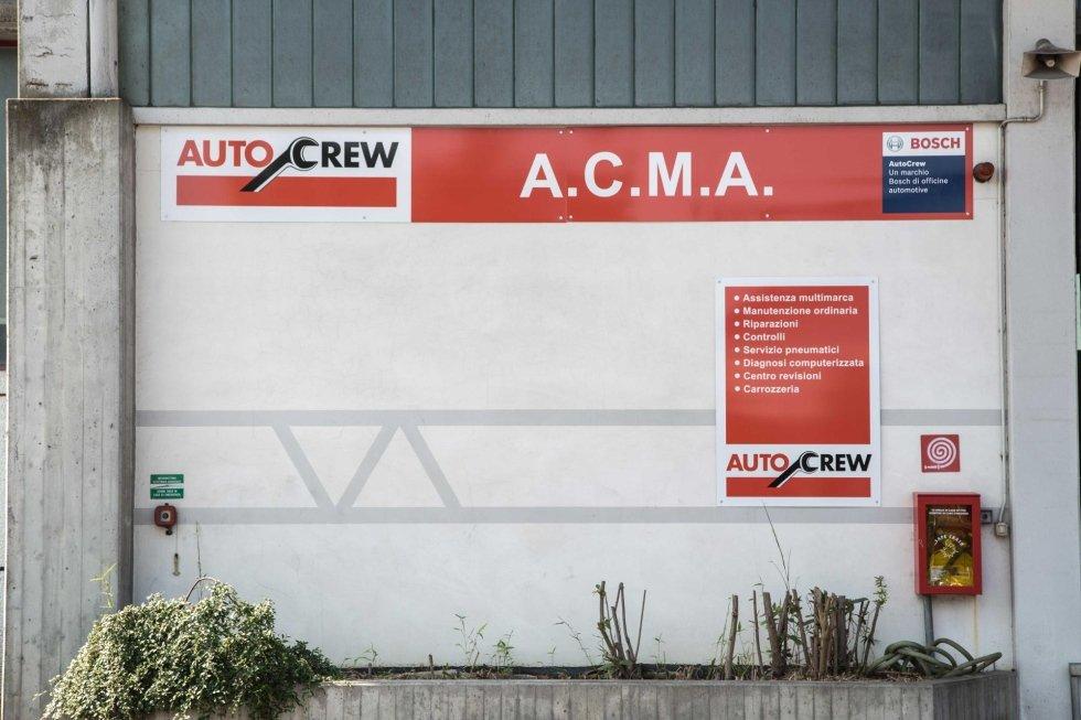 Auto Crew