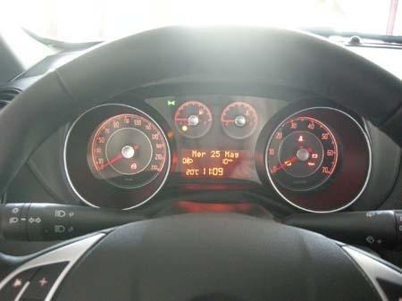 punto twin air km 0 auto nuova