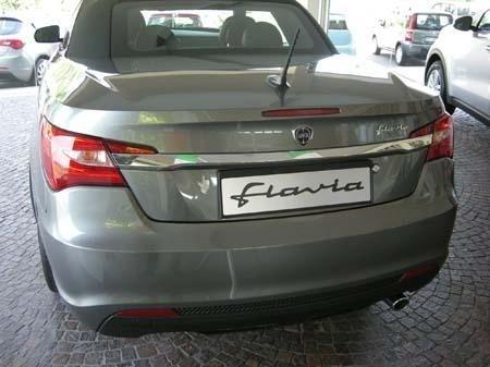 nuova Flavia auto km 0