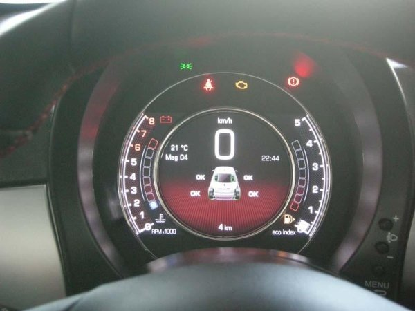 auto km  zero
