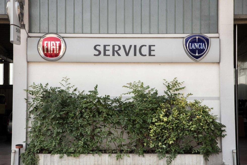 Service Fiat e Lancia