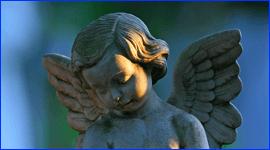 arte funeraria, addobbi cimiteriali, composizione salme