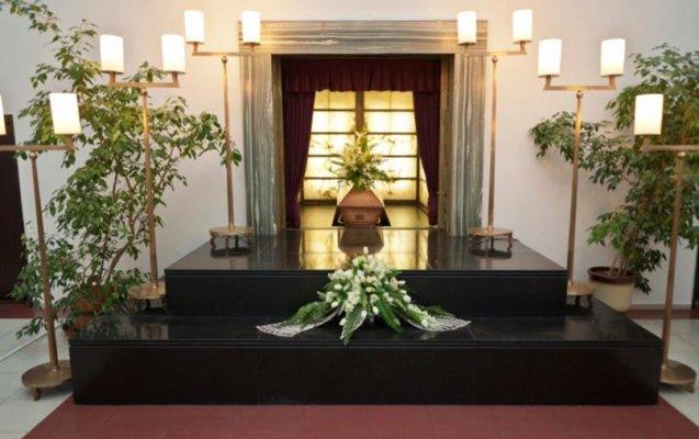 Servizi funebri completi, allestimento camere ardenti, Marcellina, Moricone