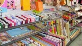 Packaging, tonalità di colori, altezze