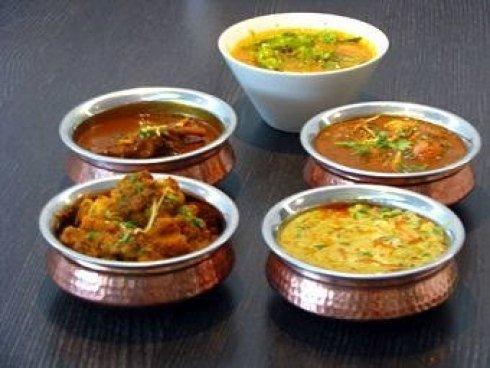 specialita indiane