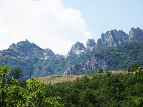 Paesaggi Basilicata