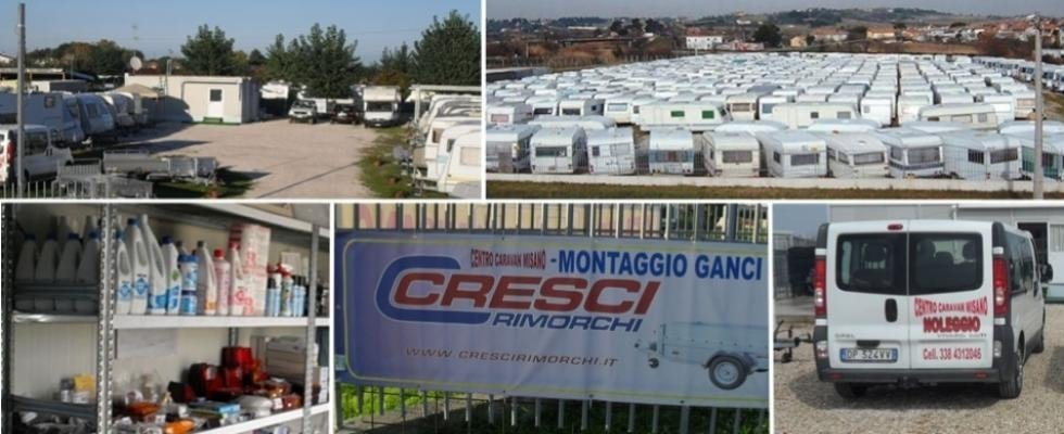 Centro Caravan