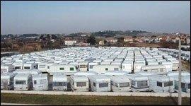 area sosta caravan