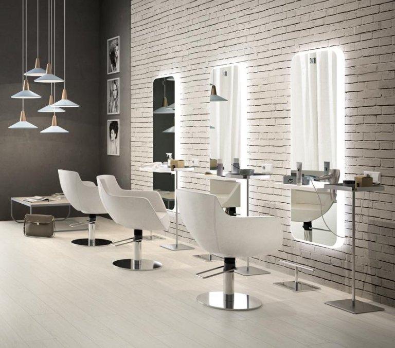 Arredi per parrucchieri e centri estetici milano fremis for Arredi per parrucchieri