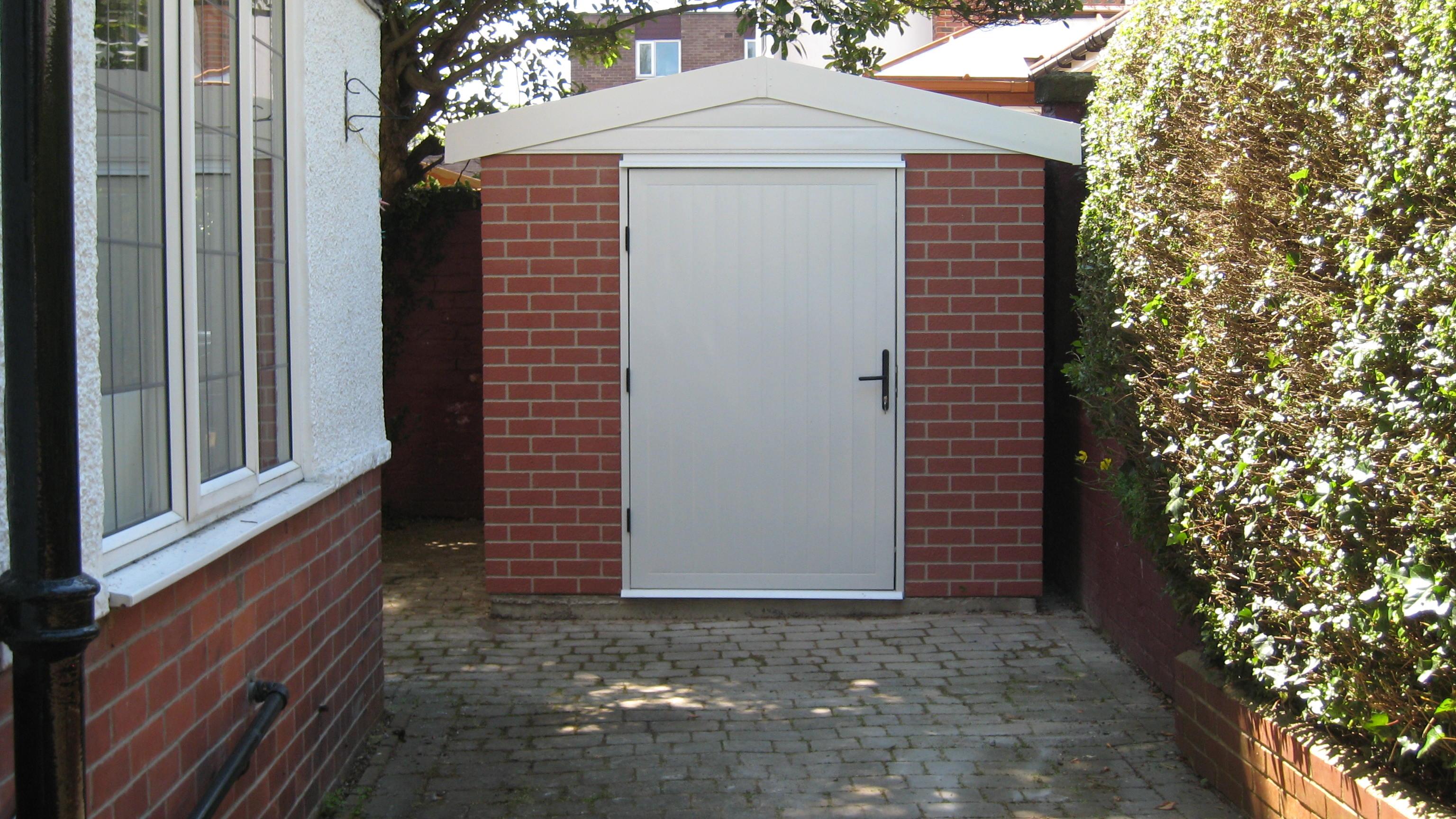 special garage