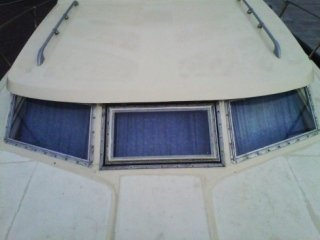 copertura totale finestre barche
