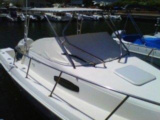 copri console per barche