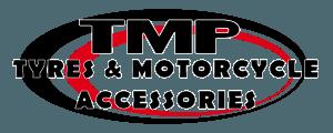 tmp tyres pty ltd logo