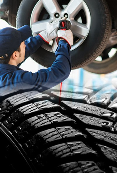 tmp tyres pty ltd repair the car tyre