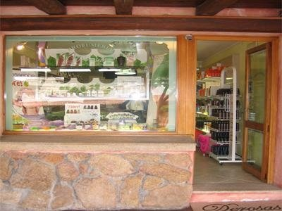 negozio di profumeria
