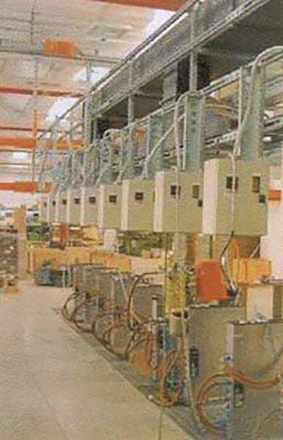 pompe centrifughe e periferiche