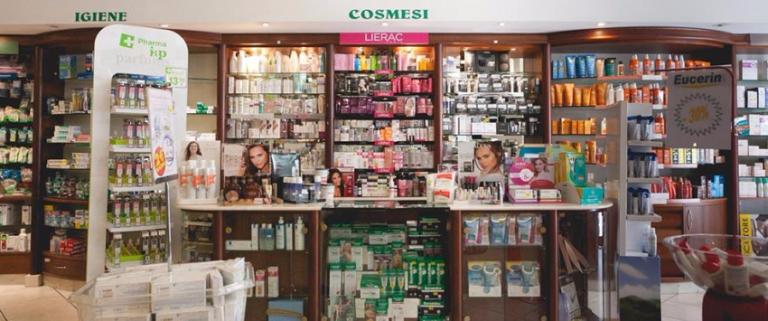 Cosmetica e profumeria
