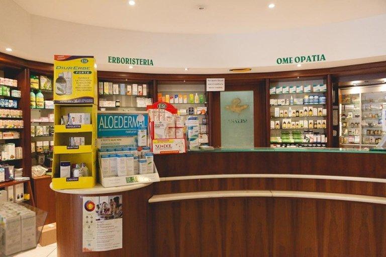Farmacia Centrale Lantermo