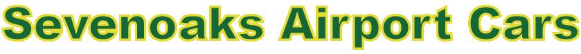 logo of Sevenoaks Airport Cars