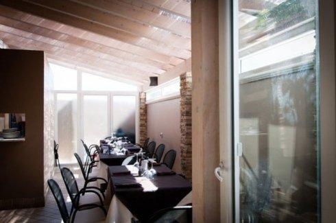 realizzazione pareti vetrate