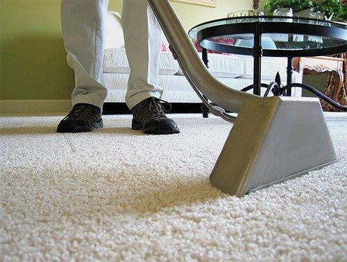 Cleanspace Carpet