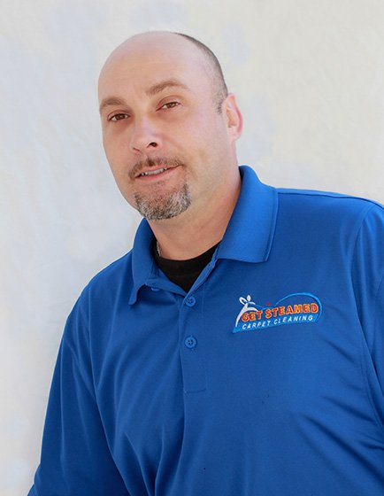 Michael Baker Professional Cleaning Tech