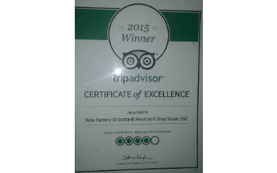 ristorante certificato