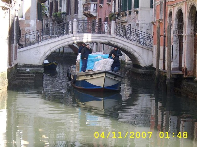 Removals Venice