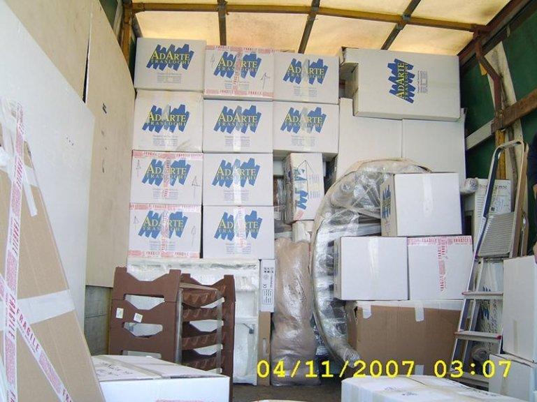 furniture storage Venice