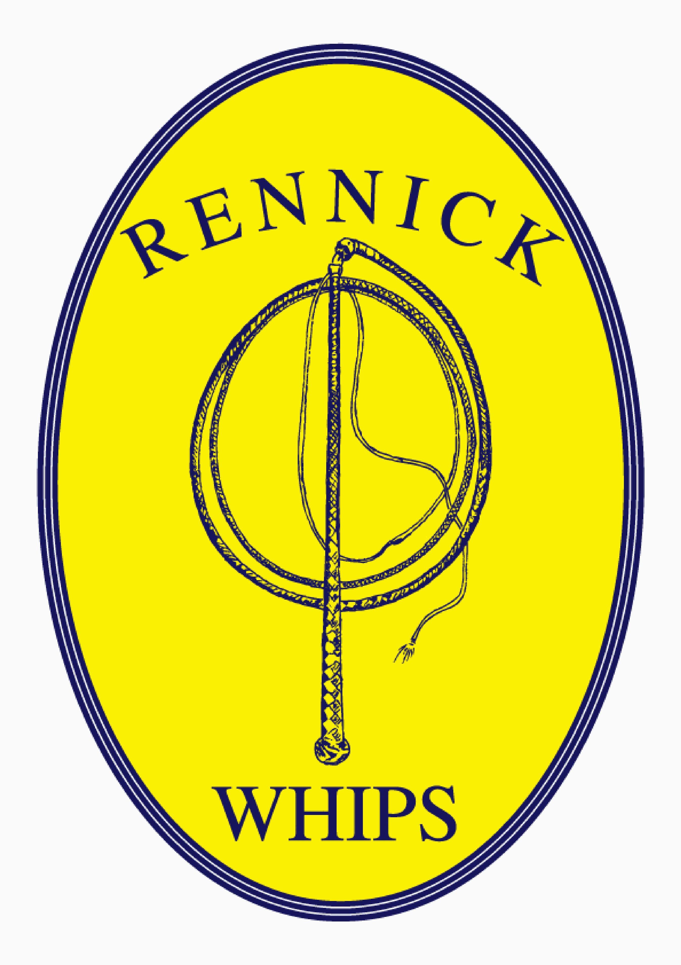 Rennick Whips