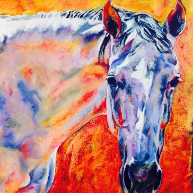 Spirit of Equine