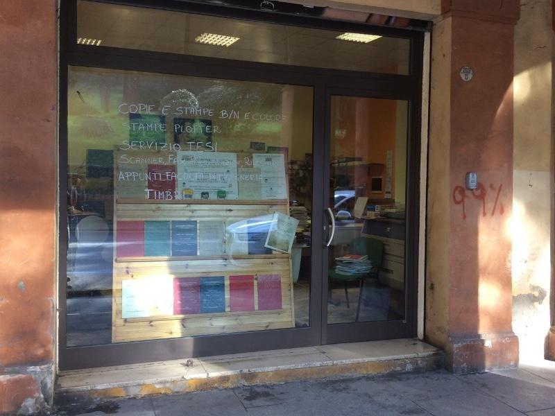 copisteria Bologna Il Copione