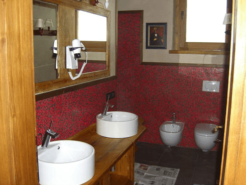 Arredamento da bagno