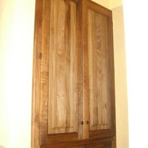 Infissi in legno